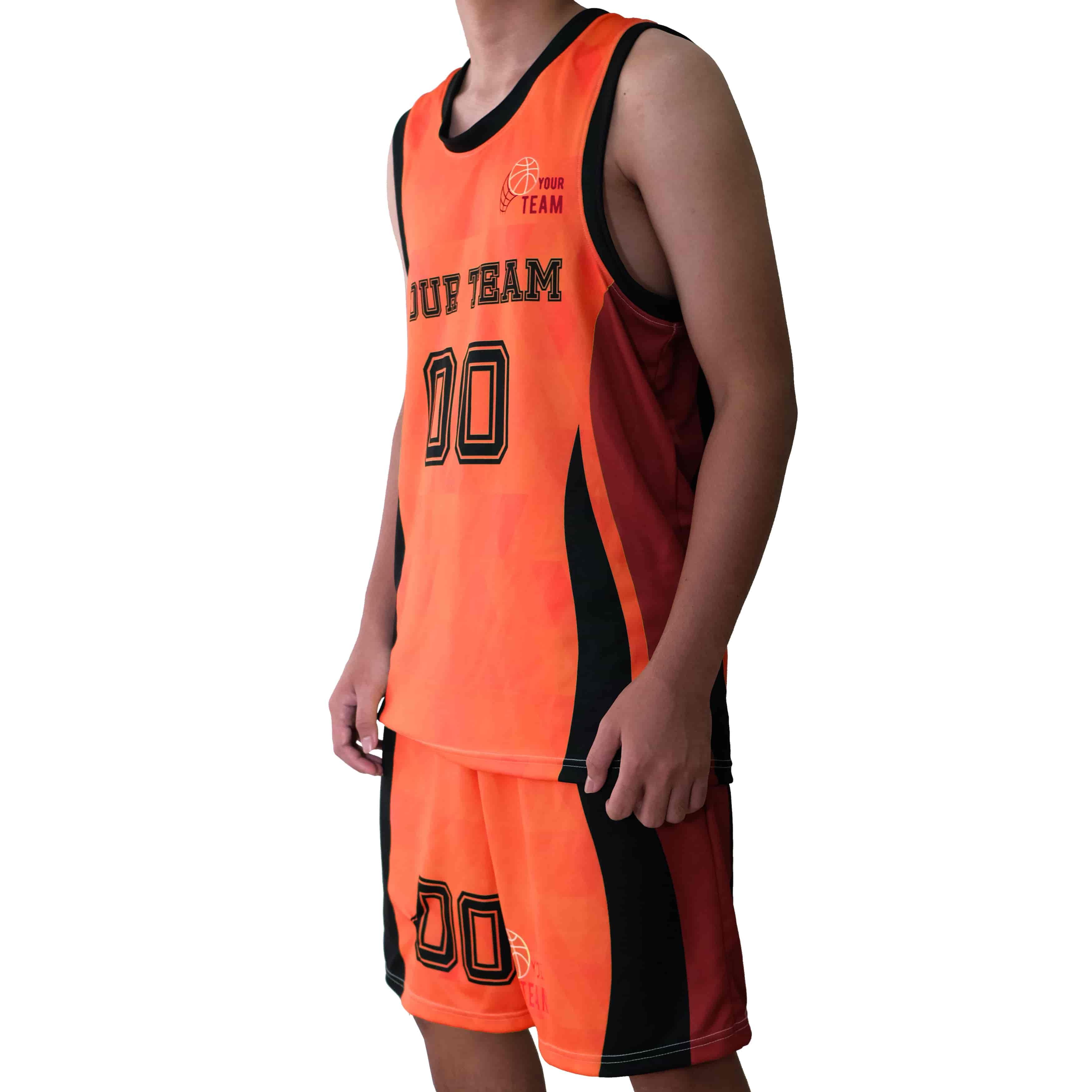 bikin baju basket 2